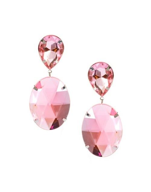 Pink ?  ....pretty in pink diamonds
