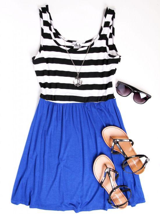 ? Summer Clothes
