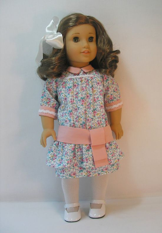 1914108   18 Inch Doll Clothes American Girl by terristouch, $34.00