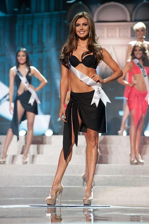 Miss Universe 2013 Show