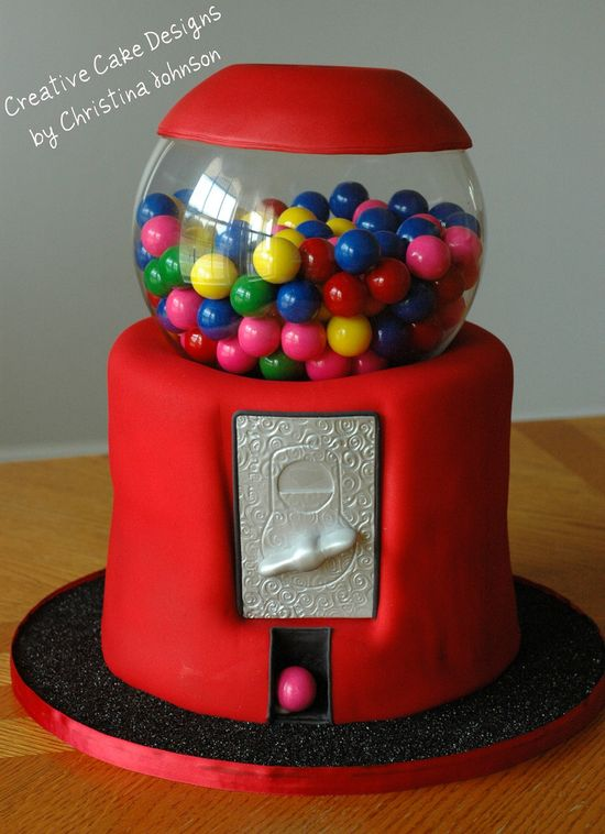 now make it work and it would be a perfect entertaing grooms cake