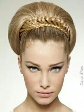# TIMELESS HAIR STYLE