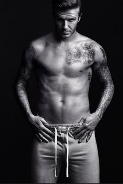 David Beckham....x pinterest.com/...