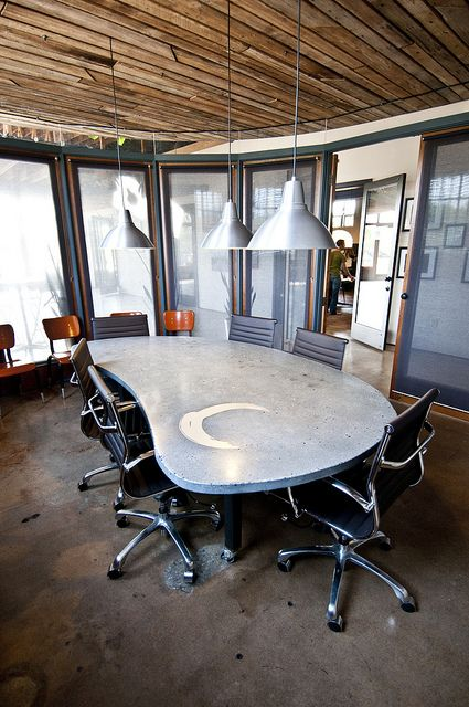 CoWork conference room by Squared Eye.