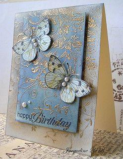 Happy birthday by Jacqueline.fr, via Flickr