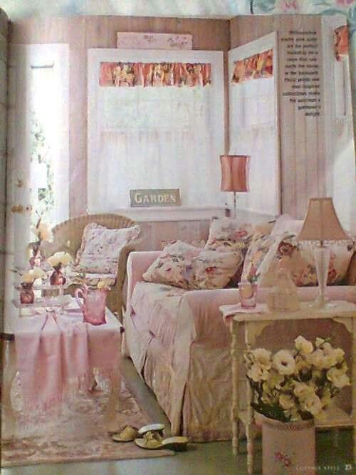 The Decorista-Domestic Bliss: fashion me - myshabbychicdecor... - #shabby chic #home decor #design #ideas #wedding #living room #bedroom #bathroom #kithcen #shabby chic furniture