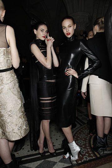 Jacquelyn Jablonski - Fashion Model - Profile on New York Magazine