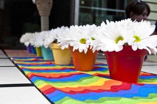 Rainbow party 24