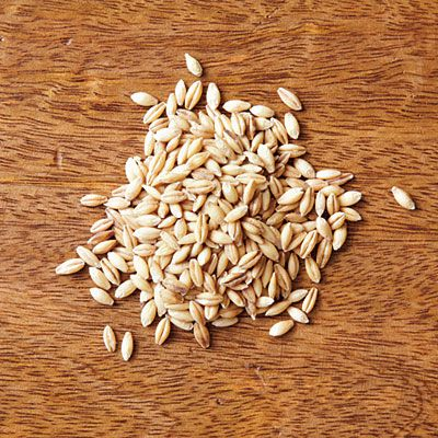 Cooking guide for Grain and seeds to liquid ratio