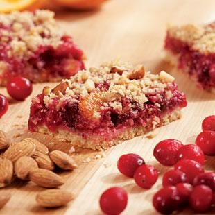 Healthy Fruit Bars  How to make healthy fruit bars @eatingwell::