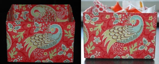 36 do it yourself gift boxes