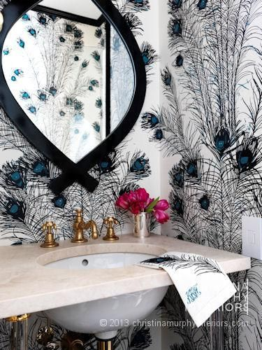 Interior ideas from Christina Murphy Interiors