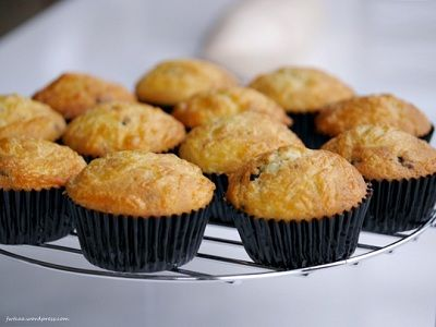 Oreo and Cheddar Cheese Cupcakes