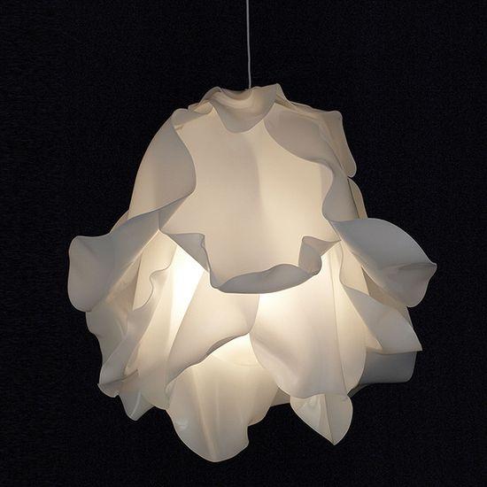 Rosebud light  design research