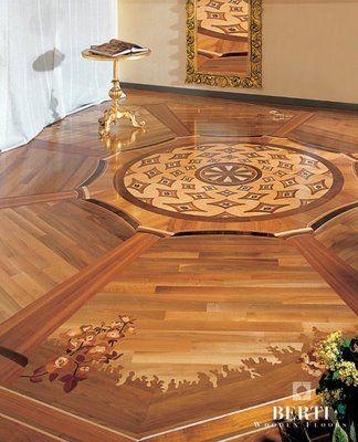 Berti Wooden Floors