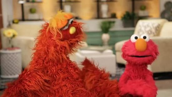 Watch Sesame Street Lessons: Healthy Eating in the Parents Video