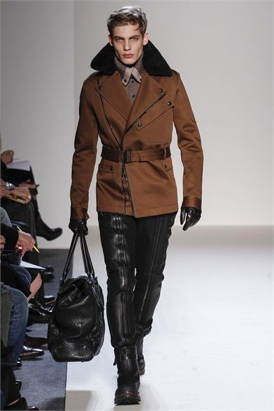 Belstaff - Men Fashion Fall Winter 2013-14 - Milan