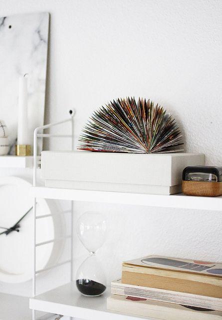 Magazine prism DIY by AMM blog
