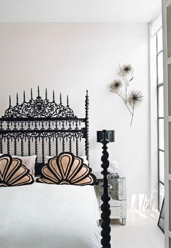 fiona leahy bedroom living etc via @Cassandra Dowman Dowman LaValle