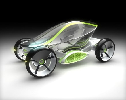 Insecta concept car