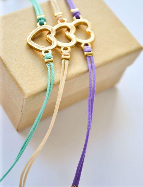Beautiful jewelry!, via Flickr.