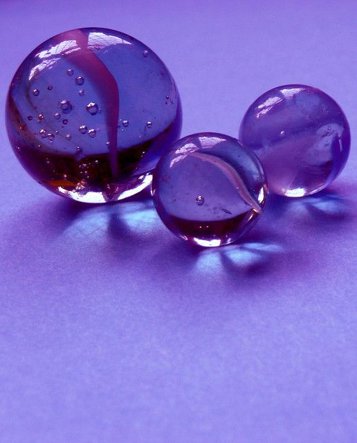 Glass Marbles ~