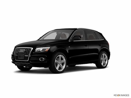 Audi SUV... Exploring my options.