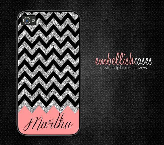 Embellished iPhone Cases