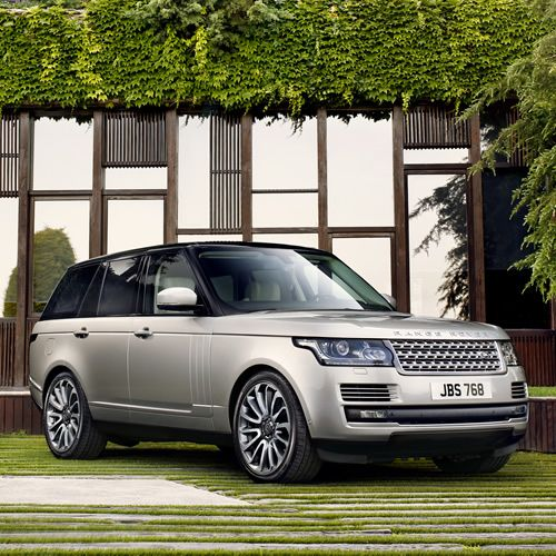 range rover supercharged autobiography 2013