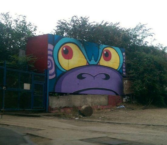 #graffiti #piece #bu