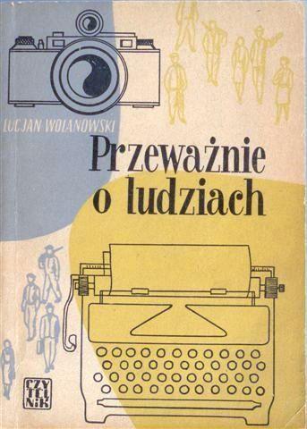 23 Polish book cover 1953
