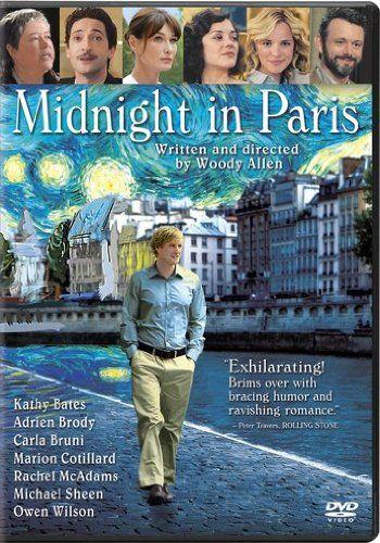 Midnight in Paris $17.99