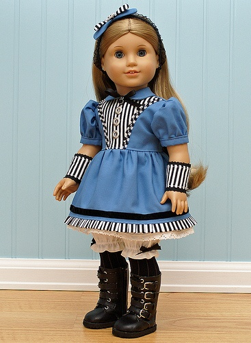 American Girl Doll Clothes-Alice