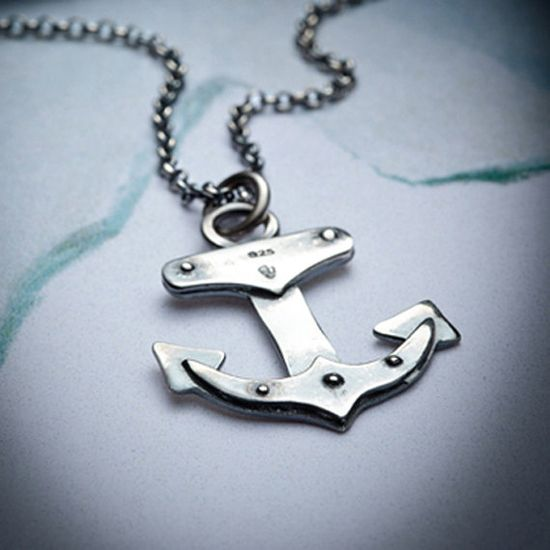 Anchor by missyindustry on Etsy