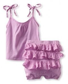 Miki Miette baby clothes--cuteness!