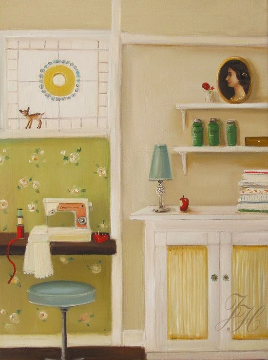 janet hill painting