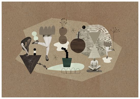 PARCS ( Etsy + We Transfer) - Mathilde Aubier ART + GRAPHIC DESIGN + ILLUSTRATION