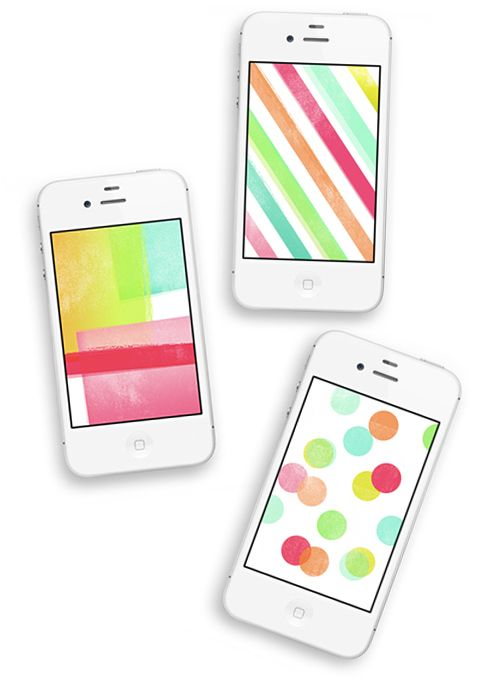 free wallpapers from Eat Drink Chic