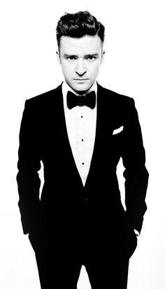 Justin Timberlake -what a beautiful man