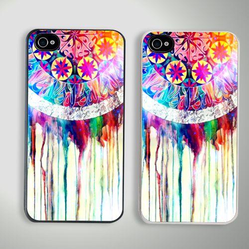 Dream catcher iPhone 4/4S Case