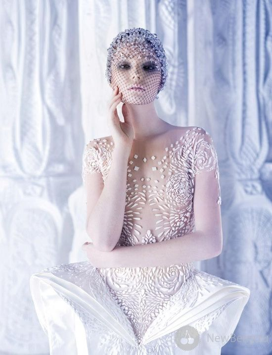 #Wedding Dresses , featured, Haute Couture, High Fashion, Michael Cinco, wedding, wedding dresses