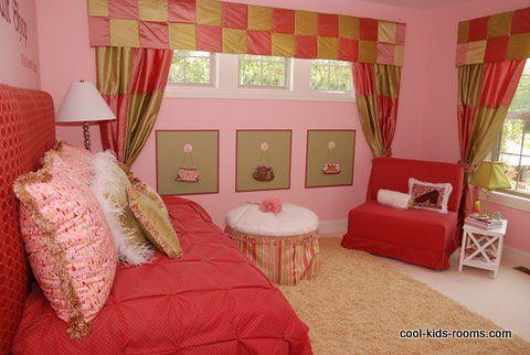 window decor,  teen bedrooms, kids rooms, kids bedroom, bedroom ideas, kids bedroom ideas, teen rooms