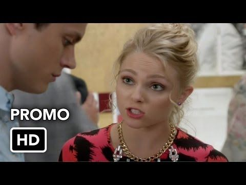 """The Carrie Diaries 2x02 Promo """"Express Yourself"""" (HD)"""