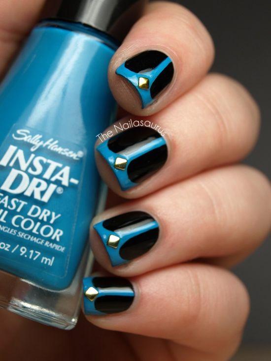 Nail Polish Ideas for 2013