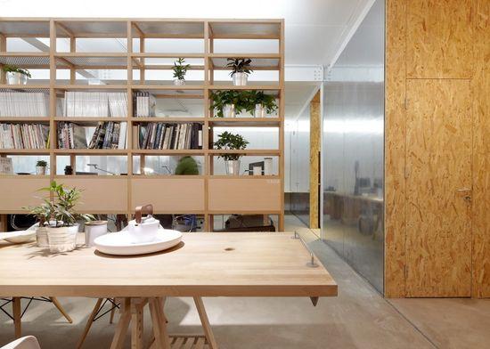 TAOA Studio / Tao Lei Architecture Studio