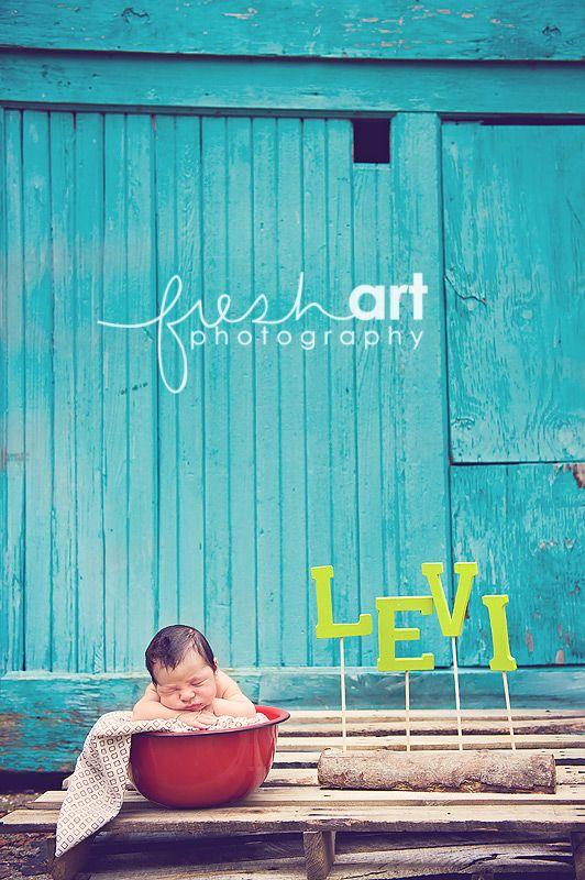 Levi  -  Fresh Art Photography  #newborn #photography