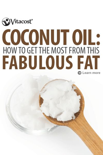 Here are some coconut options sold by Vitacost that you'll go cuckoo for: #Vitacost #VitacostHealth #CoconutOil #Health #Tips