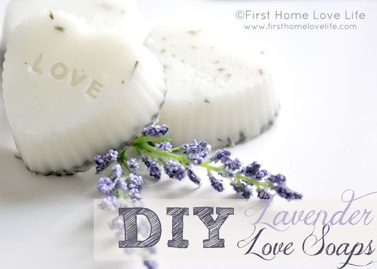 lavender soap_