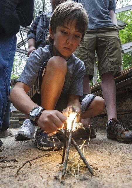 32 #Survival Skills Your Child Should Know and Be Able to Do