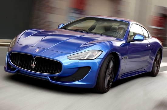 New Maserati Gran Sport Details Emerge Before the Coupes Debut - WOT on Motor Trend